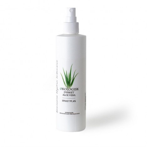 Aloe Vera Spray 250 ml
